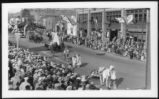 Omaha's 75th Anniversary Parade