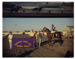 Lincoln Racetrack; Lincoln, Nebraska; July 23, 1974